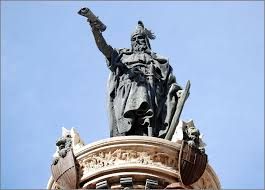 Conquistador Jaime