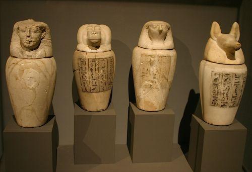 Egipto Eterno Momificacion