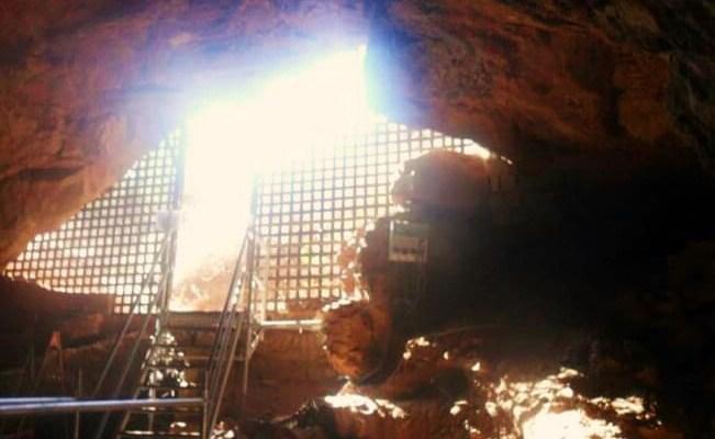 Cueva-Victoria-Cartagena