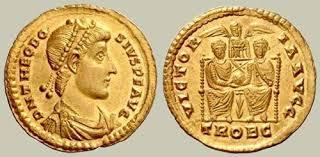 Emperador Teodosio