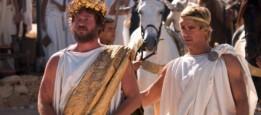 Alejandro y Filipo