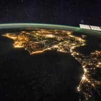 Dispersiones en el Pleistoceno Inferior: El Estrecho de Gibraltar