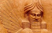 Sumerios-dioses