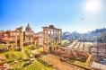 Foro de Roma.