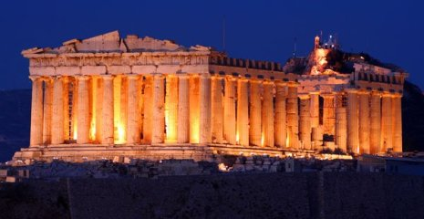 Partenón.