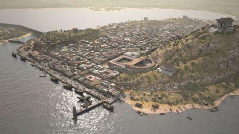 Reconstrucción Cartagonova
